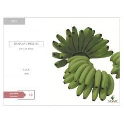 Novelties Banana Fingers